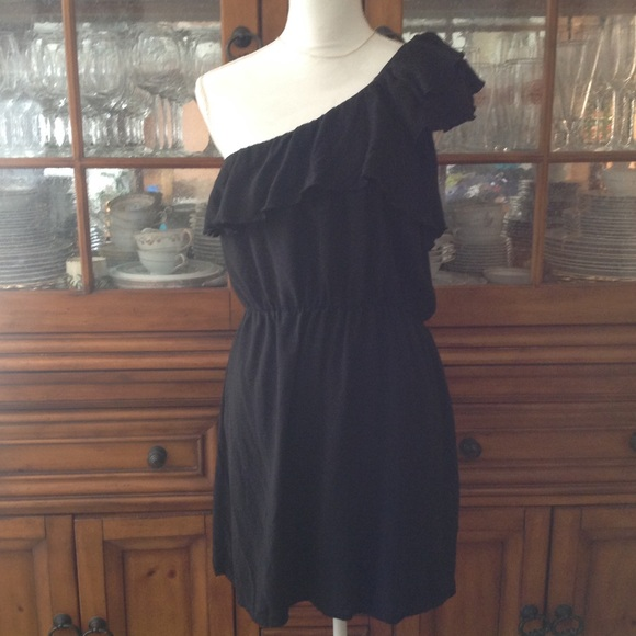 Xhilaration Dresses & Skirts - Xhilaration little black dress